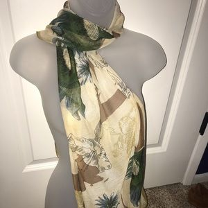 Fashion Scarves || Pack of 2